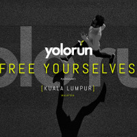 2XU YOLO Run KL 2017