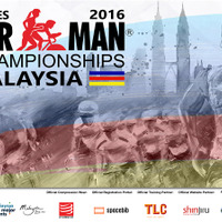 World Series 2016 Powerman Asia Duathlon Championships Malaysia